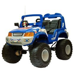 Chien Ti Off Roader 4x4 CT-885R