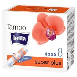 Тампоны Bella Tampo bella super plus