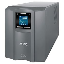 APC by Schneider Electric Smart-UPS SMC1000I-RS