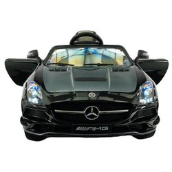 Hollicy Автомобиль Mercedes-Benz SLS AMG Carbon Edition