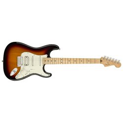 Электрогитара Fender Player Stratocaster HSS