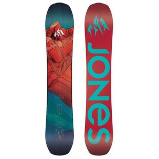 Сноуборд Jones Snowboards Dream Catcher (18-19)
