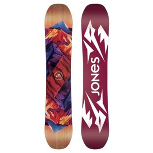 Сноуборд Jones Snowboards Twin Sister (18-19)