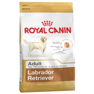 Royal Canin Labrador Retriever Adult (12 кг)