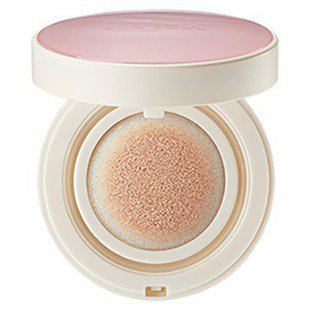 The Saem Тональный крем Eco Soul Essence Cushion All Cover 13 г