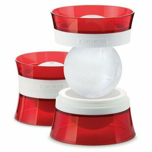 Форма для льда ZOKU Ice Ball