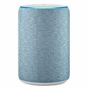 Умная колонка Amazon Echo 3rd Gen